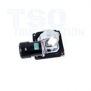 Wiper Switch & Motor