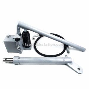 Hydraulic Tilt System